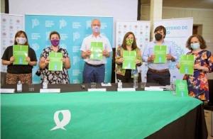 INTERRUPCIÓN VOLUNTARIA DEL EMBARAZO: SE PRESENTÓ LA GUÍA DE IMPLEMENTACIÓN EN LA PROVINCIA DE BUENOS AIRES