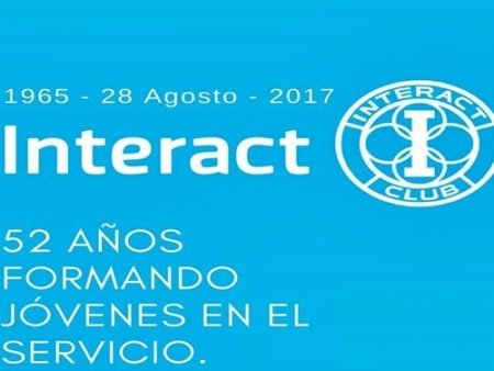 INTERACT CLUB COMIENZA CAMPAÑA DE RECICLAJE DE PAPEL CON EL FIN DE PLANTAR ÁRBOLES.