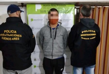 POLICIA ESCLARECIO EL ROBO QUE SUFRIO UNA VECINA EN SU CASA CUANDO LA ASALTARON Y MANIATARON