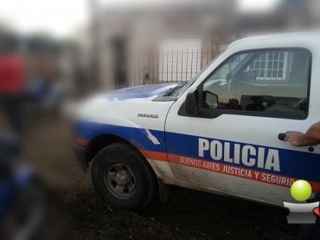 UNA JOVEN DE 21 AÑOS TIENE MAS DE 100 PUNTOS DE SUTURA LUEGO DE SER AGREDIDA POR OTRA MUJER