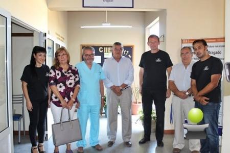 IMPORTANTE TALLER TEORICO-PRACTICO DE RCP NEONATAL PARA ENFERMERIA
