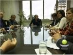 LAS COOPERATIVAS ELECTRICAS DE LA PROVINCIA EXPRESARON SU PREOCUPACION