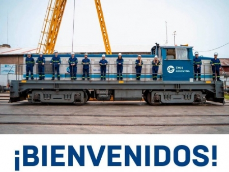 TMH PRESENTÓ UN PROGRAMA PROFESIONALIZANTE PARA JÓVENES EN MECHITA