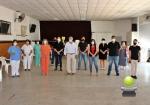 PLAN VACUNATE: SE CONSTITUYO LA MESA DE COORDINACION DE BRAGADO