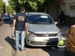 """LA POLICIA DETUVO A UNA MUJER DE 40 AÑOS ACUSADA DE COMETER ESTAFAS MEDIANTE """"CUENTOS DEL TIO"""""""