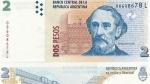 INFORME DEL CUCI: CANJE DE BILLETES DE $2 POR MONEDAS