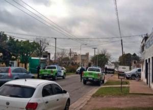 UN JOVEN POLICIA DE BRAGADO CAUSO ACCIDENTALMENTE LA MUERTE DE UN AMIGO