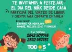 DIA DEL NIÑXS EN OBRIEN PROMOVIDO POR EL FRENTE DE TODOS