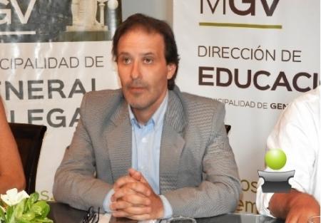 ACUERDO LEGISLATIVO PARA LA DESIGNACIÓN DE CONSEJEROS GENERALES DE EDUCACIÓN