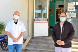 LA IMPORTANCIA DE  LA DONACIÓN VOLUNTARIA DE PLASMA DE PACIENTES RECUPERADOS DE COVID-19