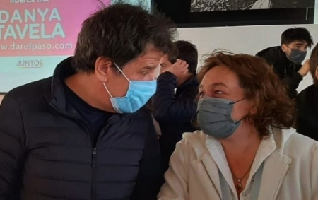 EUGENIA GIL PIDIÓ POR UNA REFORMA IMPOSITIVA Y RECLAMÓ MÁS FONDOS PARA LA CUARTA