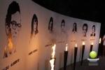 """CON UN ACTO DE PROFUNDO SENTIDO DEMOCRATIVO SE CONMEMORO EN BRAGADO  EL DIA DE LA  """"MEMORIA, VERDAD Y JUSTICIA"""""""