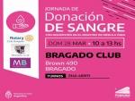 COLECTA DE SANGRE CON REGISTRO DE MÉDULA ÓSEA EN BRAGADO