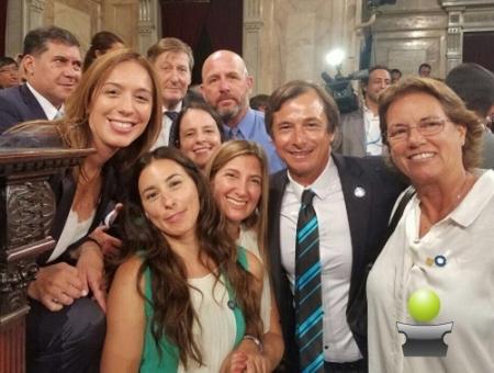 EL DIPUTADO PABLO TORELLO DESTACÓ EL DISCURSO DE MACRI