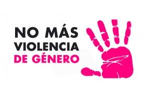 LA VIOLENCIA DE GÉNERO NO ESTÁ EN CUARENTENA