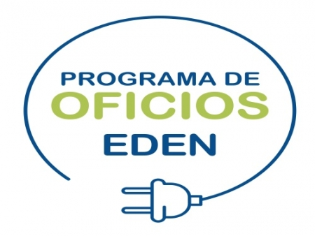 4° EDICIÓN DEL PROGRAMA DE OFICIOS EDEN