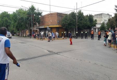 OPERATIVOS POLICIALES DE CONTROL EN EL MARCO DE LA DOBLE BRAGADO