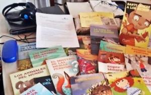 ACERBRAG REAFIRMA SU COMPROMISO EDUCATIVO CON LA COMUNIDAD DE BRAGADO