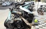 FATAL ACCIDENTE EN RUTA 46. UNA PERSONA PERDIO LA VIDA