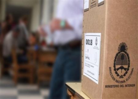 SON OFICIALES LAS NUEVAS FECHAS DE LAS PASO Y LAS GENERALES: CUÁNDO SE VOTA