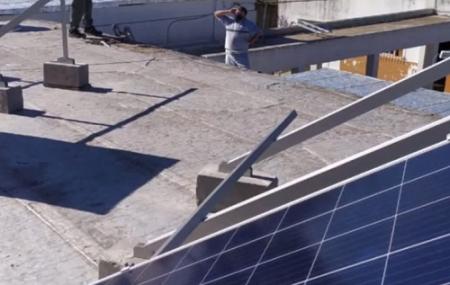 INCLUYEN A BRAGADO EN EL PROGRAMA PROVINCIAL DE INCENTIVO A LAS ENERGIAS ALTERNATIVAS