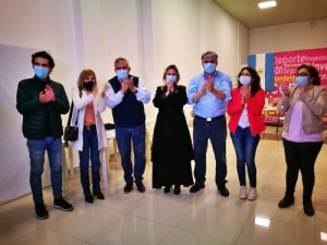 """CON MAS DE 11 MIL VOTOS EL ESPACIO """"JUNTOS BRAGADO"""" GANO LAS ELECCIONES"""