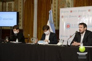 LOS CONSEJOS CONSULTIVOS DE BANCO PROVINCIA LLEGAN AL NOROESTE BONAERENSE